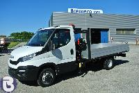 IVECO DAILY 35C13 HC INDUSTRIE 38 A3